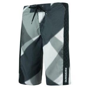 Quicksilver Board Shorts 30 NEW